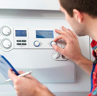 CV-ketel aanbieding Nieuw-Vennep | Lanser Installatietechniek