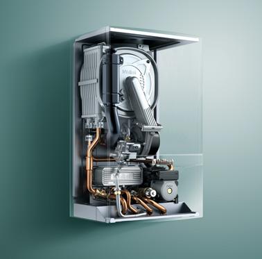 De energiezuinige Vaillant ketel is door de consumentenbond als beste getest