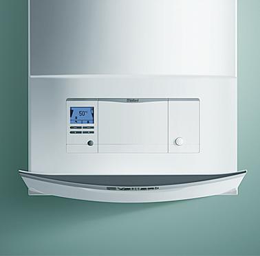De energiezuinige Vaillant ecoTEC plus VHR 30-34/5-5 CW5hr-ketel